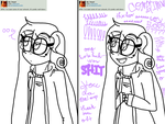 when someone you really look up to compliments you by helTetofanforever903