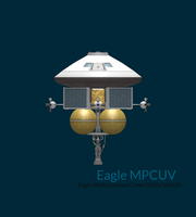VthP Vehicles: Eagle MPCUV by Stratocracy