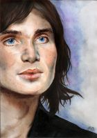 Cillian Murphy by Frodos