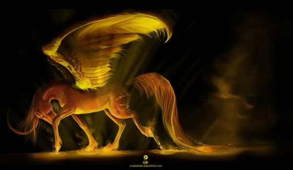 A version of Soise .... by whispersss
