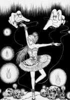 .:Marionette:. by L-yy