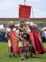 Roman Soldiers 45 by Axy-stock