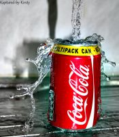 Coke by Kaptured-by-Kirsty