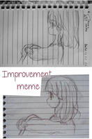 Improvement meme 2 by xXKesumiXx