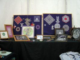 Worstead Festival Display 2 by averil-hylton