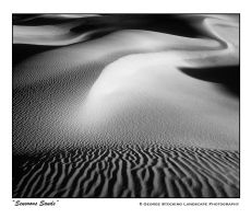 Sensuous Sands by gwrhino
