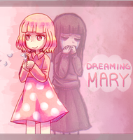 sweet dreams, mary by Azurane