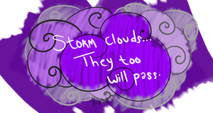 Storm Clouds by Randomness-By-Korki