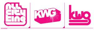KWG misc logos by kidzwithgunz