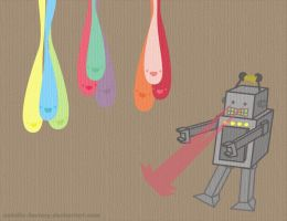 Robotcolorfull by natalia-factory