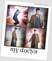 My Doctor...x by xxLondonKidxx