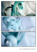 Cirrus - the first of the Elementals by chickygrrl