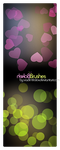 Bokeh brush set by vadimfrolov