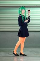 GUMI: Montblanc is so Sweet by JuriaScarlet