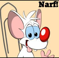 Narf! by RatteMacchiato