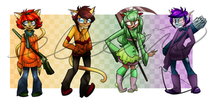 Adopts- CLOSED by ebazii