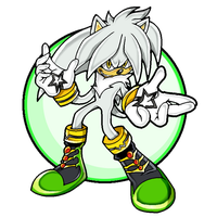 SC:Steel the Hedgehog:. by 5courgesbestbuddy