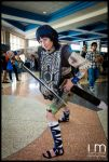 Wander at Metrocon 2011 - 2 by makeshiftwings30