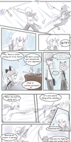 AatR-2nd Stitch -Part 5 by Fox7XD