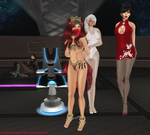 Brit's Rez Day 2015 1 by EnglishDamsel