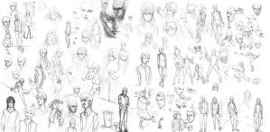 Sketch dump 8 2014 1 by Vimes-DA
