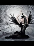 Black Swan by dianar87