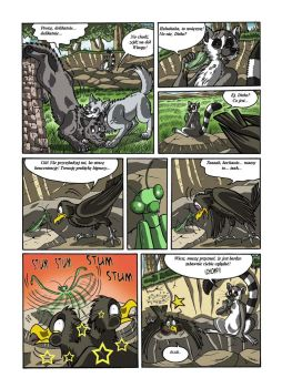 Act 5 Page 5 by Comic-Mirari-PL