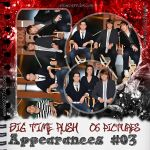 Big Time Rush Appearances 03 by annie2377