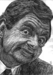 Mr Bean by Skippy-s