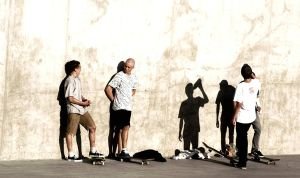 skaters by ladyjane55