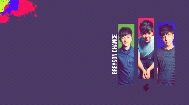 Greyson Chance 'Truth be told' Wallpaper 1800x1000 by Soyunsetsicocodrilo
