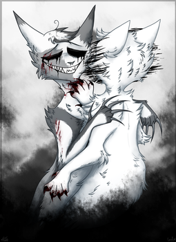 Forget it (+speedpaint) by greygay