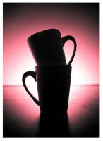 The Cups by Michelano