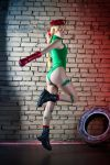 Cammy White by OniksiyaSofinikum