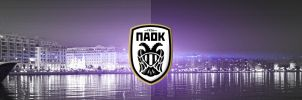 PAOK SALONICA 2013 by fanis2007