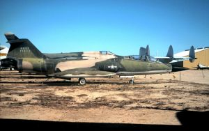 Last Iteration of the F-80 Design by F16CrewChief