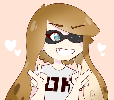 Squid Lea by Screebs