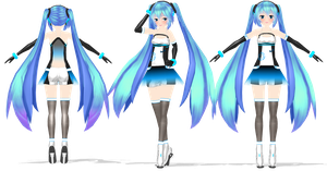 .: NC :. Random Miku Updated by Duekko