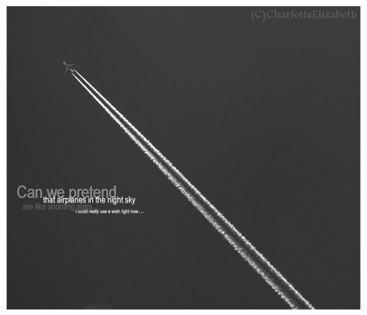 Airplanes by CharleyCHEMICAL