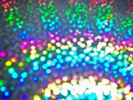 Rainbow Bokeh Texture1 by powerpuffjazz
