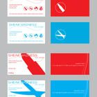 shear madness business cards by STEEVOdesign