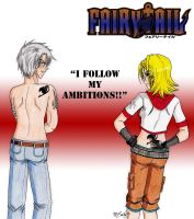 i FoLoW mY aMbItIoNs by zoro4me3