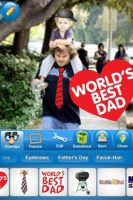 World's Best Dad by picturizr