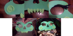Calliope Mask All by AlmightyTallestVoldy