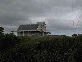 lighthouse keeper home 3 by GTSBOY