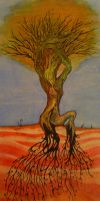Mother Earth by Angelic-Fallacy