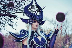 Syndra 10 by Kinpatsu-Cosplay