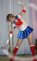 Sailor Moon2 by SailorEarth316
