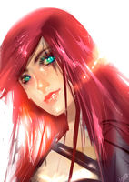 Katarina by Luxial