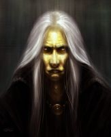 Raistlin by mindsiphon